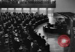Image of Kurt Kiesinger becomes Chancellor West Germany, 1966, second 5 stock footage video 65675050308