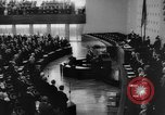 Image of Kurt Kiesinger becomes Chancellor West Germany, 1966, second 6 stock footage video 65675050308