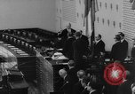 Image of Kurt Kiesinger becomes Chancellor West Germany, 1966, second 11 stock footage video 65675050308