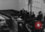 Image of Kurt Kiesinger becomes Chancellor West Germany, 1966, second 12 stock footage video 65675050308
