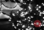 Image of Christmas Lights and decorations New York City USA, 1966, second 8 stock footage video 65675050312