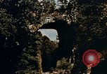 Image of Natural Bridge Virginia United States USA, 1942, second 11 stock footage video 65675050318