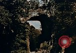 Image of Natural Bridge Virginia United States USA, 1942, second 12 stock footage video 65675050318
