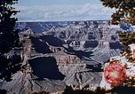 Image of Grand Canyons Arizona United States USA, 1942, second 6 stock footage video 65675050323