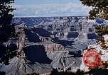 Image of Grand Canyons Arizona United States USA, 1942, second 7 stock footage video 65675050323