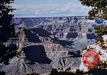 Image of Grand Canyons Arizona United States USA, 1942, second 10 stock footage video 65675050323