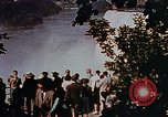 Image of Niagara Falls New York United States USA, 1942, second 2 stock footage video 65675050330