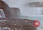 Image of Niagara Falls New York United States USA, 1942, second 7 stock footage video 65675050330