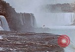 Image of Niagara Falls New York United States USA, 1942, second 8 stock footage video 65675050330