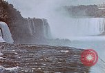 Image of Niagara Falls New York United States USA, 1942, second 10 stock footage video 65675050330
