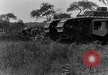 Image of American Mark VIII tank Maryland United States USA, 1925, second 2 stock footage video 65675050339