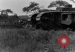 Image of American Mark VIII tank Maryland United States USA, 1925, second 3 stock footage video 65675050339