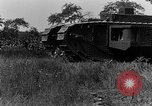 Image of American Mark VIII tank Maryland United States USA, 1925, second 5 stock footage video 65675050339
