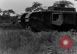Image of American Mark VIII tank Maryland United States USA, 1925, second 6 stock footage video 65675050339