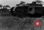 Image of American Mark VIII tank Maryland United States USA, 1925, second 7 stock footage video 65675050339