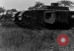 Image of American Mark VIII tank Maryland United States USA, 1925, second 8 stock footage video 65675050339