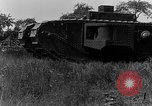 Image of American Mark VIII tank Maryland United States USA, 1925, second 9 stock footage video 65675050339