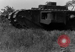 Image of American Mark VIII tank Maryland United States USA, 1925, second 11 stock footage video 65675050339