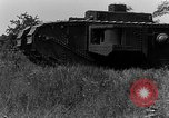 Image of American Mark VIII tank Maryland United States USA, 1925, second 12 stock footage video 65675050339