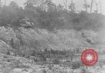 Image of tank demonstration Maryland United States USA, 1925, second 1 stock footage video 65675050340