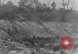 Image of tank demonstration Maryland United States USA, 1925, second 2 stock footage video 65675050340