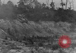 Image of tank demonstration Maryland United States USA, 1925, second 5 stock footage video 65675050340