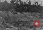 Image of tank demonstration Maryland United States USA, 1925, second 8 stock footage video 65675050340