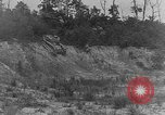 Image of tank demonstration Maryland United States USA, 1925, second 9 stock footage video 65675050340