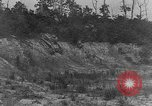 Image of tank demonstration Maryland United States USA, 1925, second 11 stock footage video 65675050340