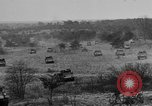 Image of American 56th Light Tank Division Maryland United States USA, 1925, second 10 stock footage video 65675050345