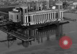 Image of Philadelphia Navy Yard Chester Pennsylvania USA, 1948, second 9 stock footage video 65675050352