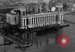 Image of Philadelphia Navy Yard Chester Pennsylvania USA, 1948, second 11 stock footage video 65675050352