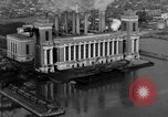 Image of Philadelphia Navy Yard Chester Pennsylvania USA, 1948, second 12 stock footage video 65675050352