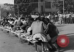 Image of Water melon eating contest Oakland California USA, 1929, second 6 stock footage video 65675050360