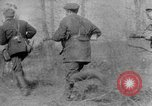 Image of Russian Guerrillas Western Russia, 1944, second 6 stock footage video 65675050363