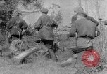 Image of Russian Guerrillas Western Russia, 1944, second 7 stock footage video 65675050363