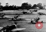 Image of American B-17 aircraft Europe, 1942, second 3 stock footage video 65675050365