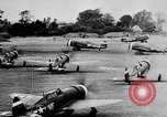 Image of American B-17 aircraft Europe, 1942, second 4 stock footage video 65675050365