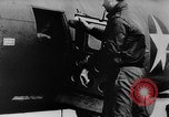 Image of American B-24 bombers Europe, 1942, second 3 stock footage video 65675050366