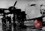 Image of American B-24 bombers Europe, 1942, second 6 stock footage video 65675050366