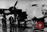 Image of American B-24 bombers Europe, 1942, second 8 stock footage video 65675050366