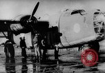 Image of American B-24 bombers Europe, 1942, second 10 stock footage video 65675050366