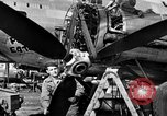 Image of B-25 aircraft Europe, 1942, second 9 stock footage video 65675050371