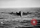 Image of American B-17 aircraft Florida United States USA, 1947, second 11 stock footage video 65675050372