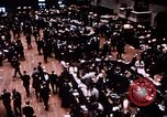 Image of New York Stock Exchange New York United States USA, 1970, second 4 stock footage video 65675050384