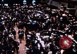 Image of New York Stock Exchange New York United States USA, 1970, second 9 stock footage video 65675050384