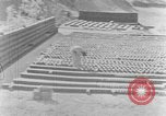 Image of brick making China, 1938, second 1 stock footage video 65675050389
