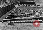 Image of brick making China, 1938, second 4 stock footage video 65675050389