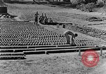 Image of brick making China, 1938, second 6 stock footage video 65675050389