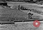 Image of brick making China, 1938, second 9 stock footage video 65675050389